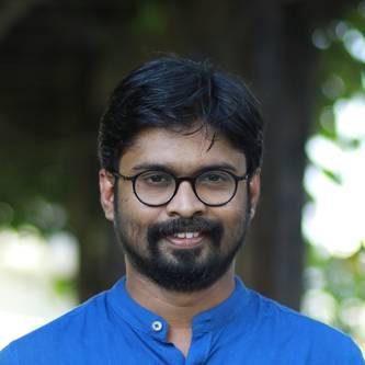 Sooraj Vijayan