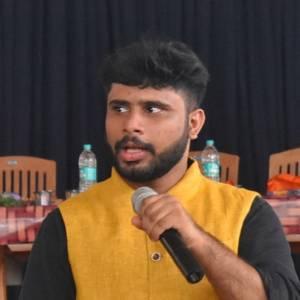 Abhishek Ajay