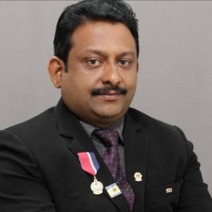 V.S Jayesh MJF