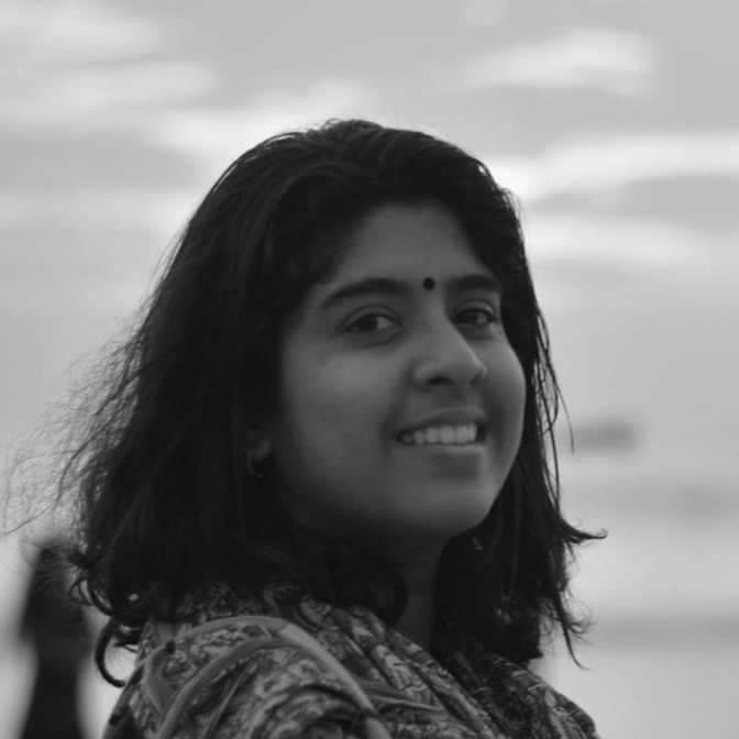 Madhavikutty MS IAS