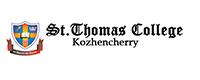St Thomas Kozhenchery white