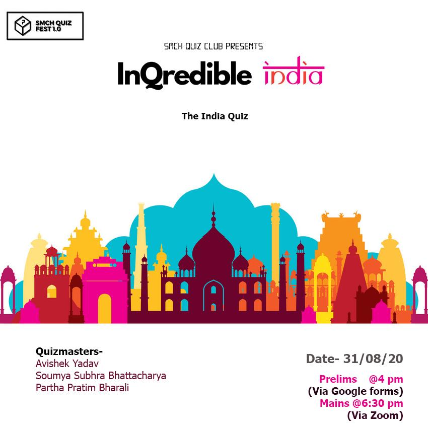 InQredible India