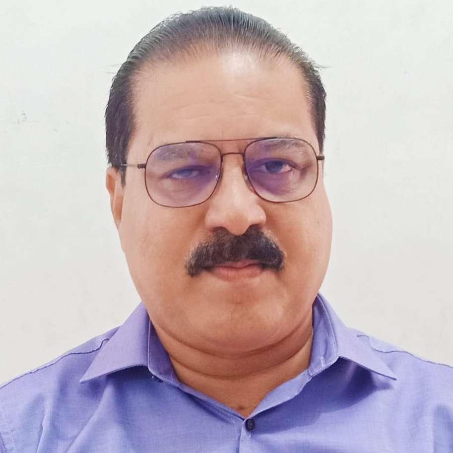 S. Jyothis Chandran